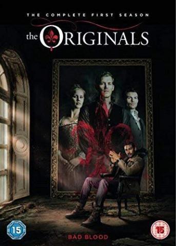 The Originals, Season 1