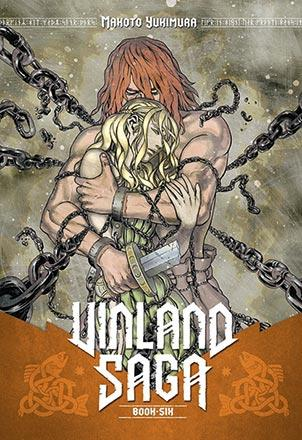 Vinland Saga, Book Six