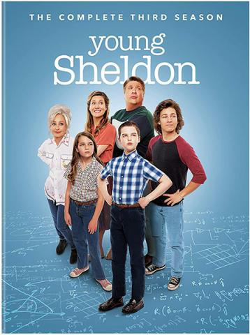 Young Sheldon, The Complete Third Season
