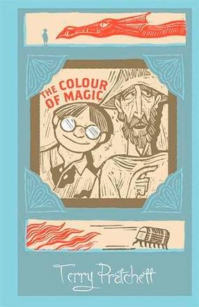 The Colour of Magic (Collector's Library)
