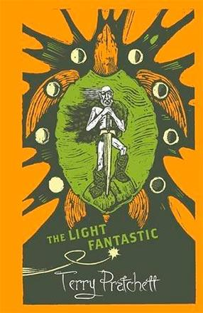 The Light Fantastic (Collector's Library)
