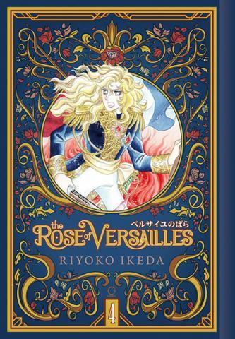The Rose of Versailles Vol 4