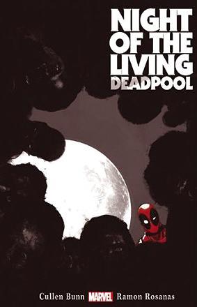 Deadpool: Night of the Living Deadpool