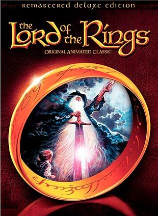 Lord of the Rings/Sagan om Ringen (1978)