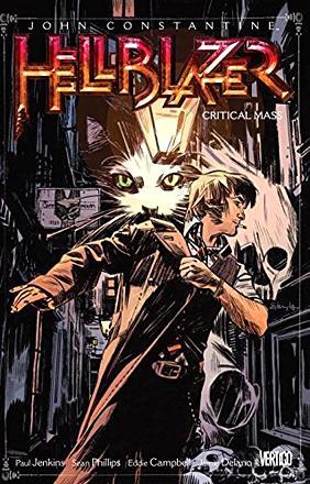 Hellblazer Vol 9: Critical Mass