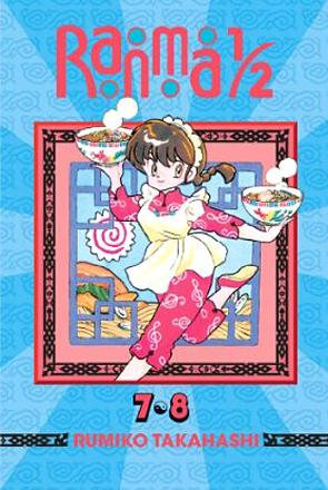 Ranma 1/2 2-in-1 Vol 4