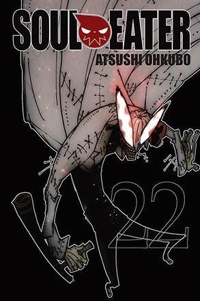 Soul Eater Vol 22
