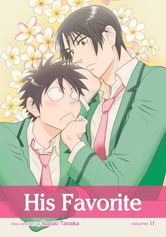 His Favorite Vol 11