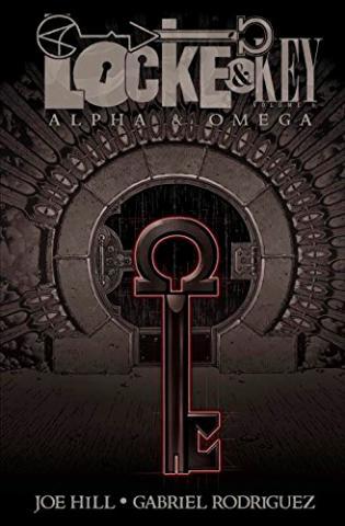 Locke & Key Vol 6: Alpha & Omega