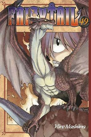 Fairy Tail 49