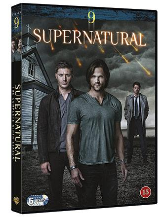 Supernatural, Season 9