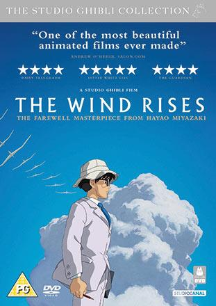 The Det blåser upp en vind