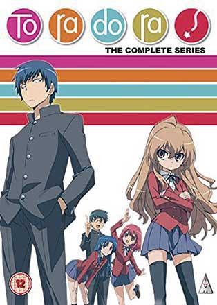 Toradora! The Complete Series