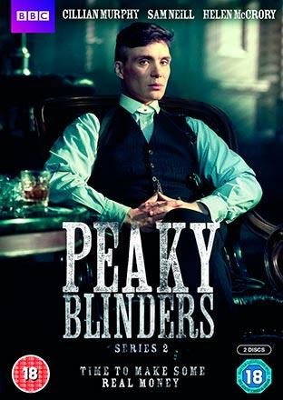 Peaky Blinders, Series 2