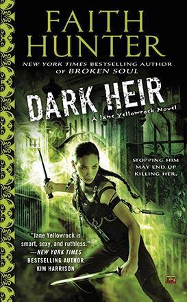 Dark Heir
