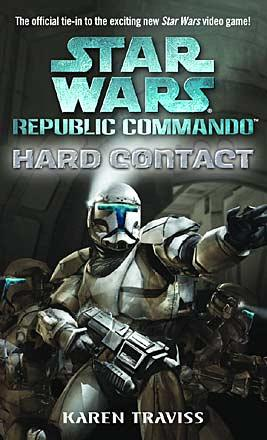 Republic Commando: Hard Contact