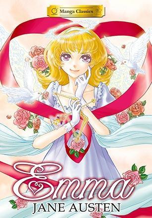 Emma Manga Classics
