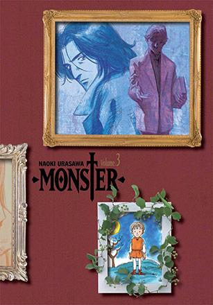 Monster Perfect Edition Vol 3