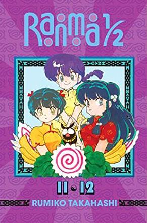Ranma 1/2 2-in-1 Vol 6