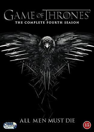 Game of Thrones, Season 4