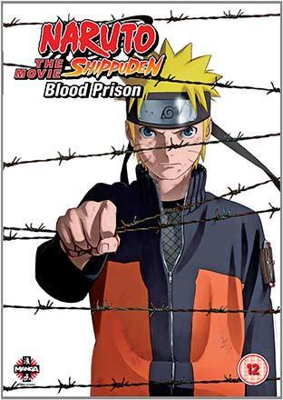 Naruto Shippuden: The Movie 5: Blood Prison