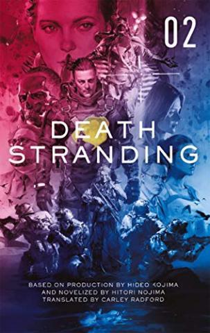 Death Stranding: The Official Novelisation 2