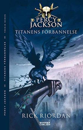 Percy Jackson - Titanens förbannelse