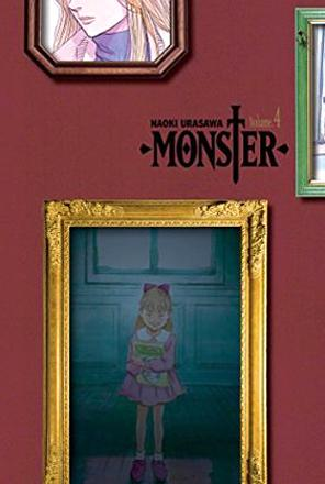 Monster Perfect Edition Vol 4