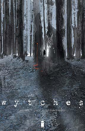 Wytches Vol 1