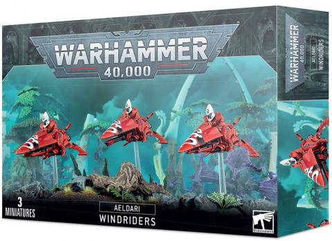 Windriders
