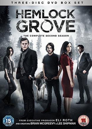 Hemlock Grove, Season 2