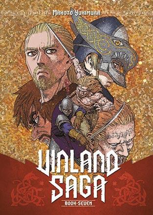 Vinland Saga, Book Seven