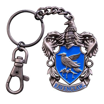 Harry Potter Metal Keychain Ravenclaw 5 cm