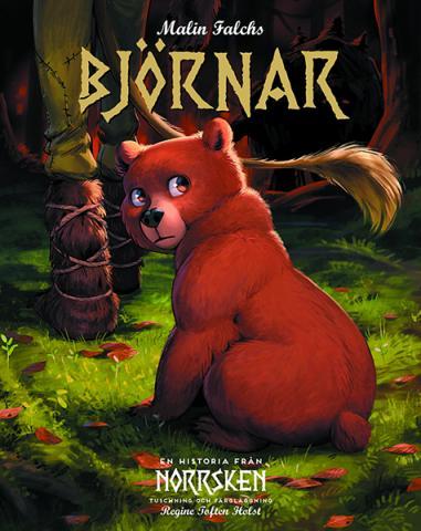 Björnar - en historia från Norrsken