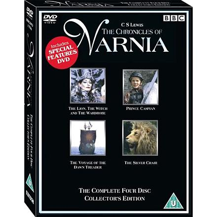 The Chronicles of Narnia (BBC)