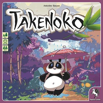 Takenoko (skandinavisk)