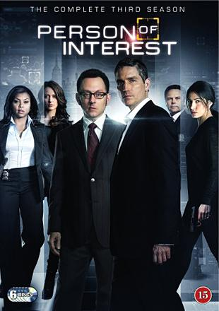 Person of Interest, Season 3