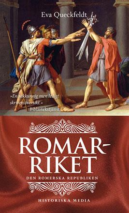 Romarriket - den romerska republiken