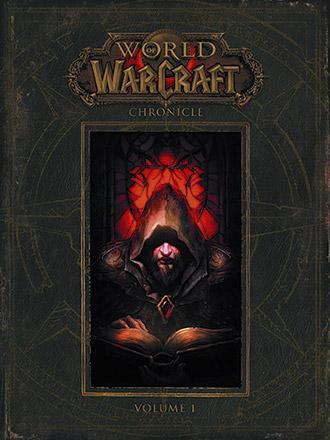 World of Warcraft Chronicle Vol 1