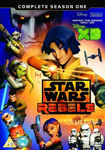 Star Wars Rebels, Säsong 1