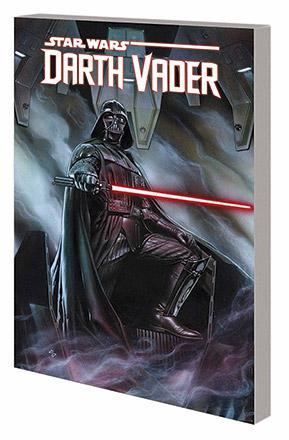 Darth Vader Vol 1: Vader
