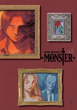 Monster Perfect Edition Vol 6