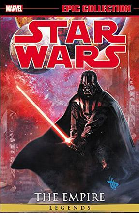 Star Wars Legends Epic Collection: The Empire Vol 2