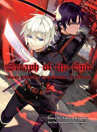 Seraph of the End, 2