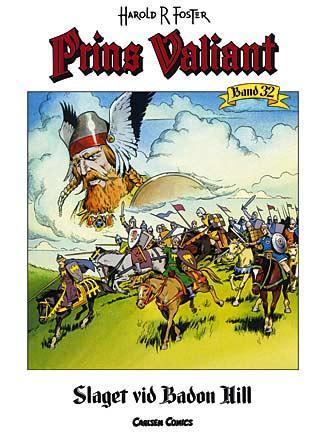 Slaget vid Badon Hill