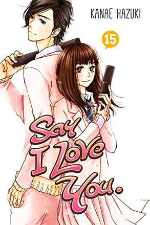 Say I Love You 15