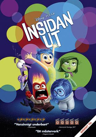 Inside out/Insidan ut