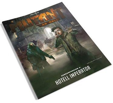 Hotell Imperator