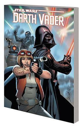Darth Vader Vol 2: Shadows and Secrets