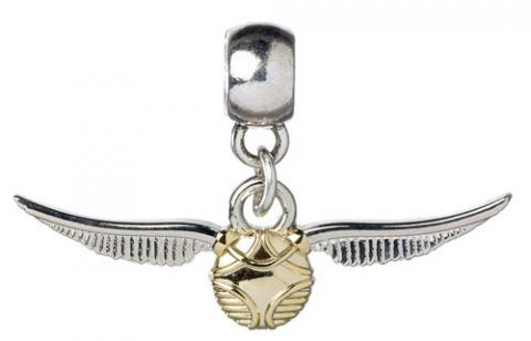 Harry Potter Charm The Golden Snitch